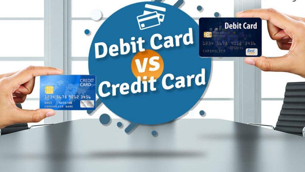 تفاوت کارت های ارزی
